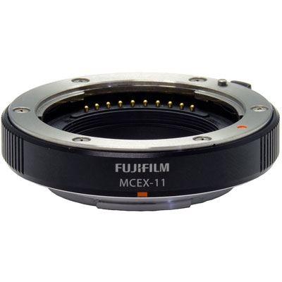 Fuji MCEX11 Macro Extension Tube