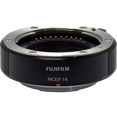 Fuji MCEX16 Macro Extension Tube