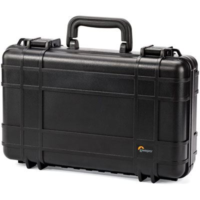 Used Lowepro Hardside 200 Video Case