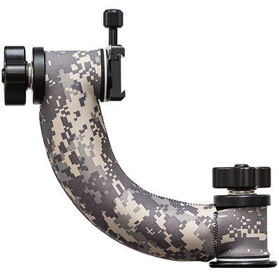 LensCoat Cover for King Cobra - Digital Camo