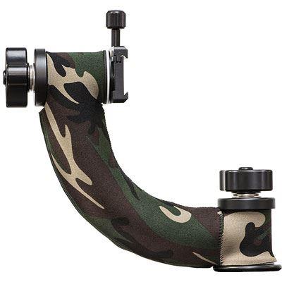 Image of LensCoat Cover for King Cobra - Forest Green