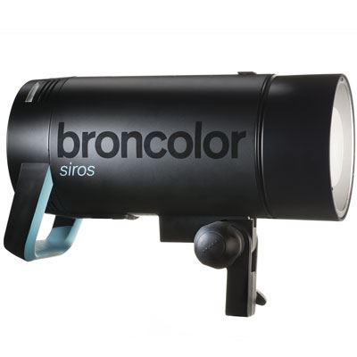 Broncolor Siros 800 WiFi / RFS2 Flash Head