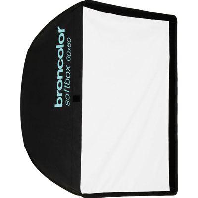 Broncolor Softbox 60cm x 60cm
