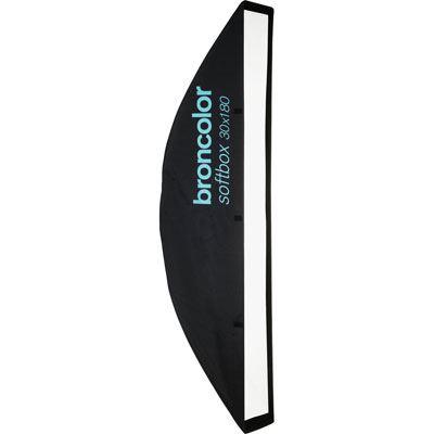 Broncolor Softbox 30cm x 180cm