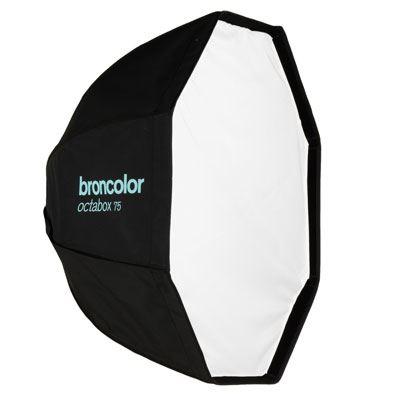 Broncolor Octabox 75cm