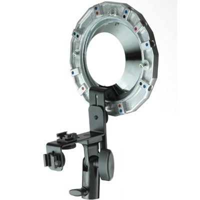 Image of Broncolor Speedring - for Speedlights