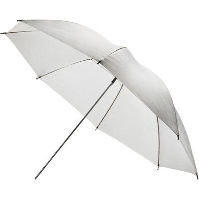 Broncolor 85cm Umbrella - Translucent