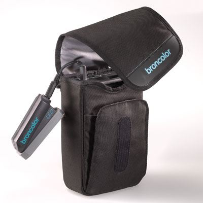 Broncolor Move Battery Bag