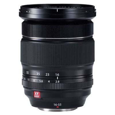 Fujifilm XF 16-55mm f2.8 R LM WR Fujinon Lens