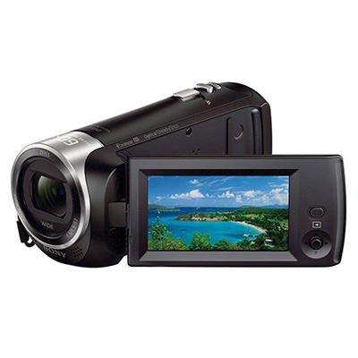 Sony HDRCX405 Camcorder