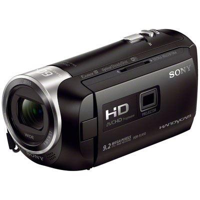 Sony HDRPJ410 Camcorder