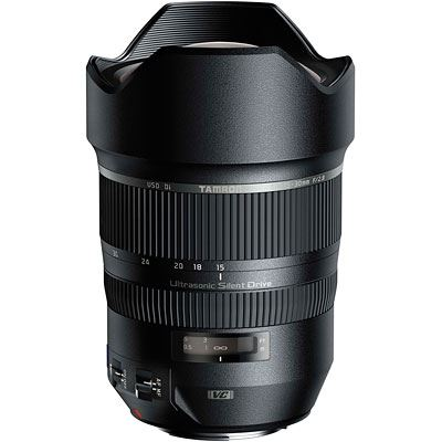 Tamron 1530mm f2.8 SP Di USD Lens  Sony Fit