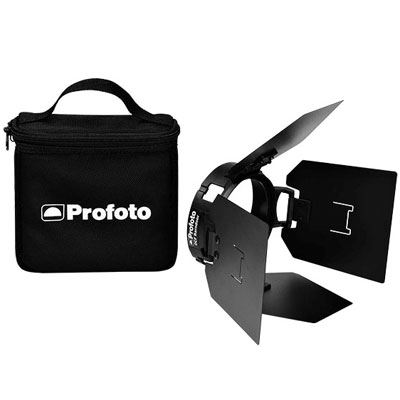 Profoto Off Camera Flash Barndoor
