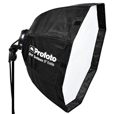 Profoto Off Camera Flash 60cm Octa Softbox