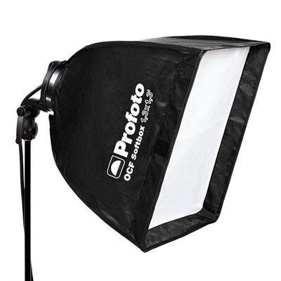 Profoto Off Camera Flash 38cm Softbox