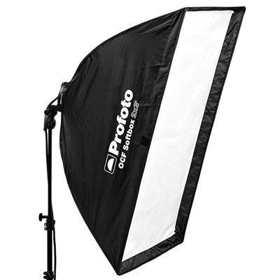 Profoto Off Camera Flash 60x90cm Softbox