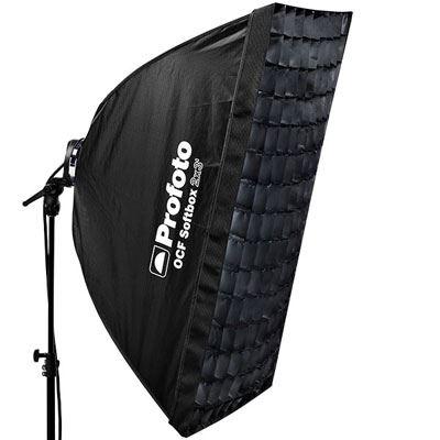 Profoto Off Camera Flash 60x90cm Softgrid