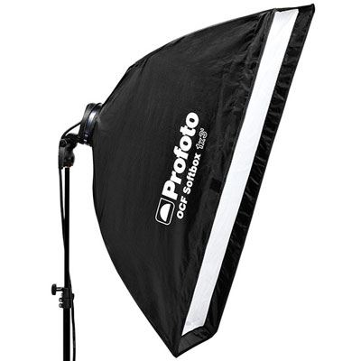 Profoto Off Camera Flash 30x90cm Softbox
