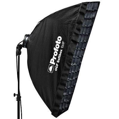 Profoto Off Camera Flash 30x90cm Softgrid