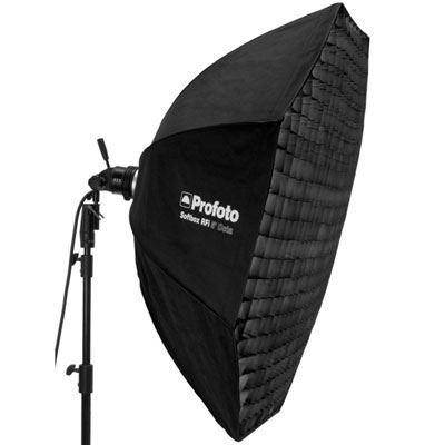 Profoto 50 Degree RFi Softgrid for 129cm Octagonal Softbox