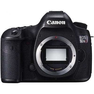 Canon EOS 5DS R Digital SLR Camera Body