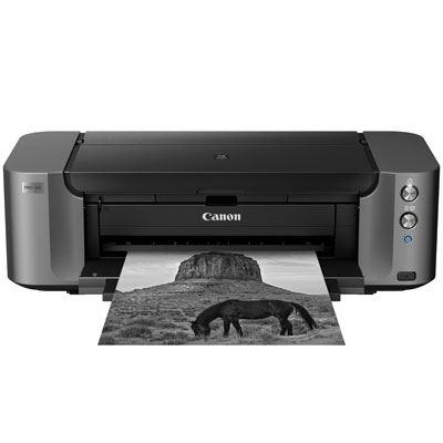 Canon Pixma PRO 10 S Inkjet Colour Printer