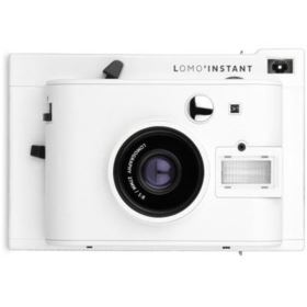 Lomography LomoInstant Film Camera - White