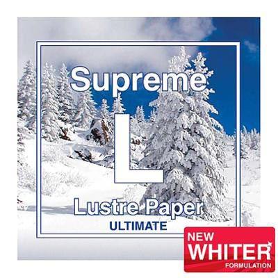 Brilliant Supreme Lustre 44inch Ultimate 1118mmx25m