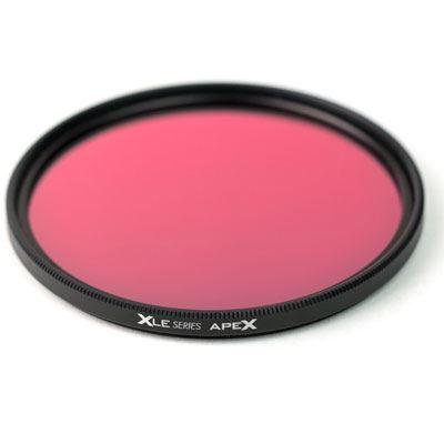 Tiffen 52mm APEX Long Exposure Filter