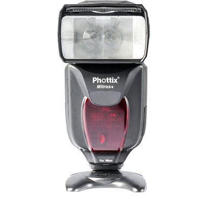 Phottix Mitros+ TTL Flashgun - Sony