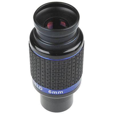 Lightwave 6mm LER Planetary Eyepiece