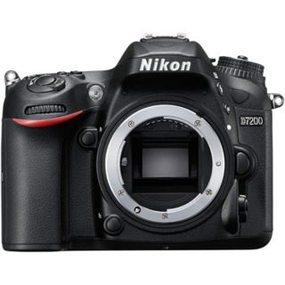 Nikon D7200 upgrade offer