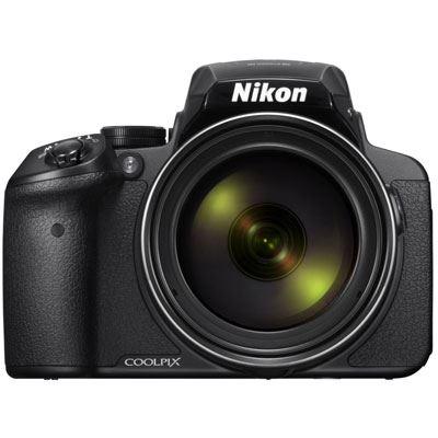 Used Nikon Coolpix P900 Digital Camera