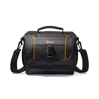 Image of Lowepro Adventura SH 160 II Shoulder Bag