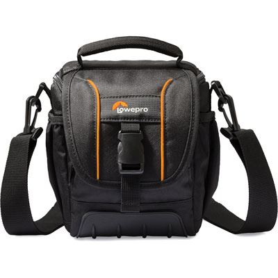 Image of Lowepro Adventura SH 120 II Shoulder Bag