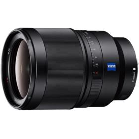 Sony FE 35mm f1.4 Distagon T* ZA Lens