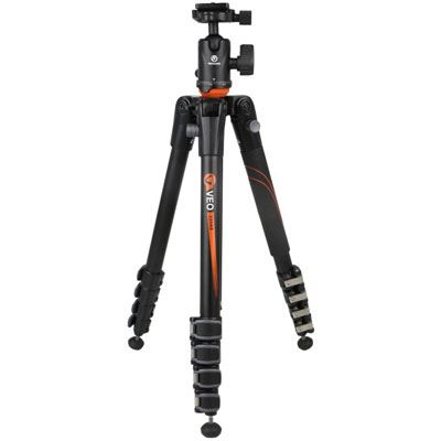 Image of Vanguard VEO 235AB Aluminium Travel Tripod