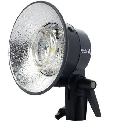 Elinchrom Quadra Action Head (A Head)
