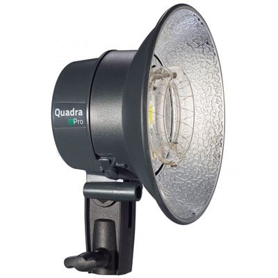 Click to view product details and reviews for Elinchrom Quadra Pro Head S Head.