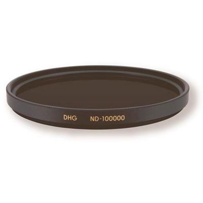Marumi 58mm DHG ND100000 Neutral Density Solar Filter