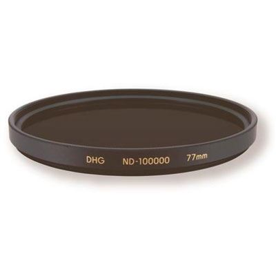 Marumi 77mm DHG ND100000 Neutral Density Solar Filter