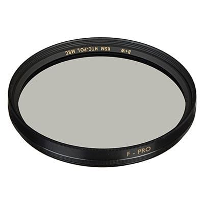 Image of B+W 112mm F-Pro HTC Kasemann MRC Circular Polariser Filter