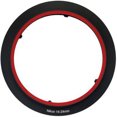 Lee SW150 Mark II Adapter for Nikon 14-24mm Lens