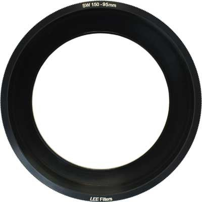 Lee SW150 95mm Screw-in Lens Adapter