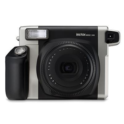 Image of Fuji Instax WIDE 300 Film Camera with 10 shot Film