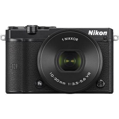 Nikon 1 J5 Compact System Camera