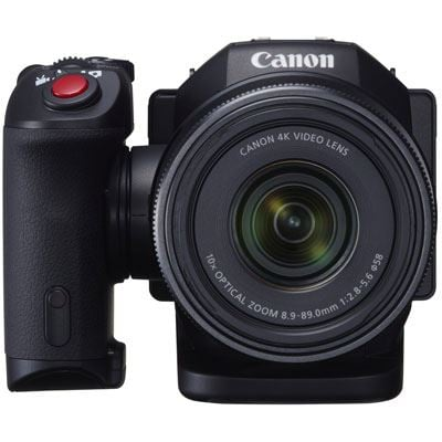 Image of Canon XC10 4K Compact Camcorder