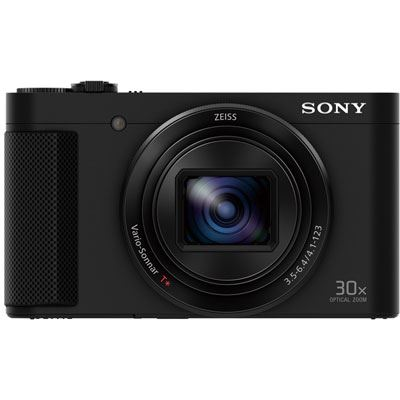 Sony CyberShot HX90V Digital Camera with GPS