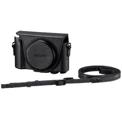 Sony LCJ-HWA Case - Black