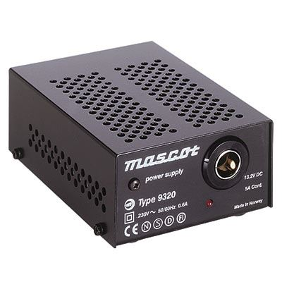 Image of Mascot 9320 Camcorder AC Adapter